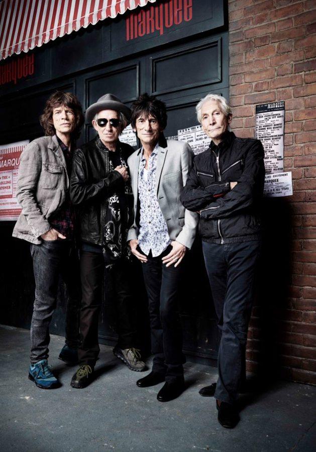 Lieder Rolling Stones