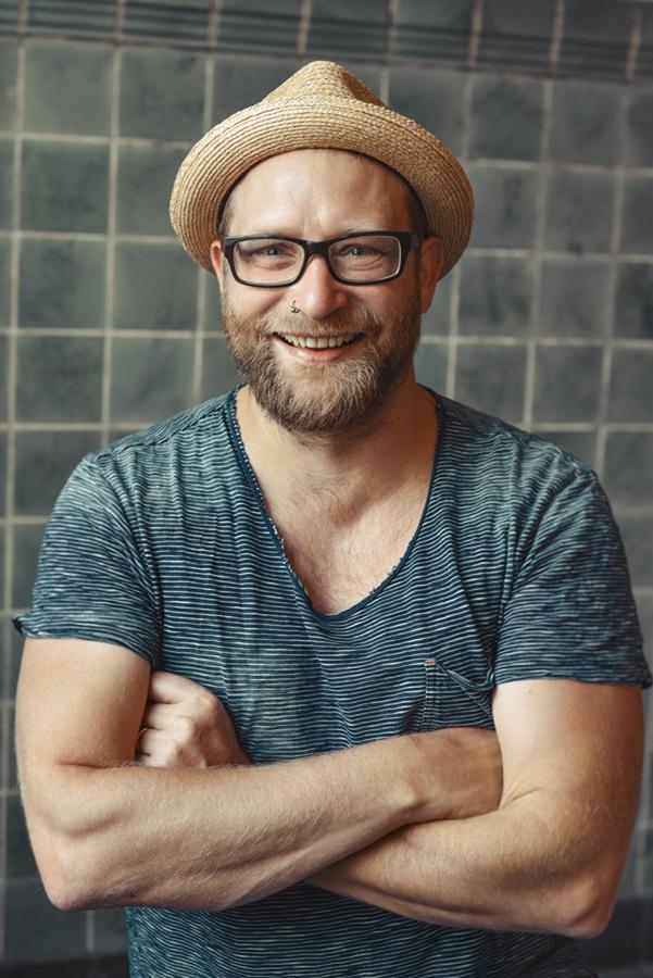Gregor Meyle Benediktbeuern
