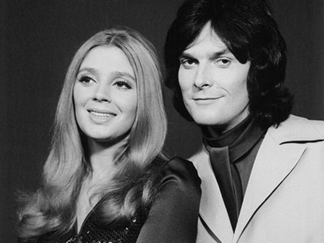 Cindy & Bert