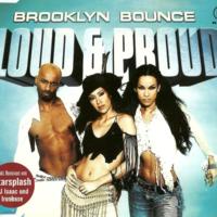 Cover zu Loud & Proud