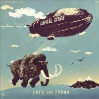 Cover zu Safe & Sound