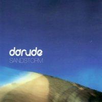 Cover zu Sandstorm