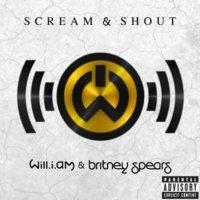 Cover zu Scream & Shout