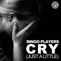 Cover zu Cry (Just A Little)