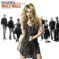 Cover zu Waka Waka (This Time For Africa)
