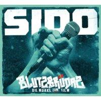 Cover zu Ich Rappe 2012