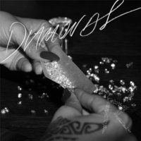 Cover zu Diamonds