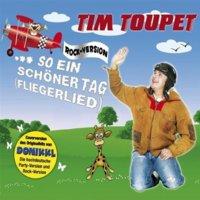 Cover zu So Ein schöner Tag (Fliegerlied)