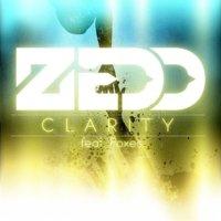 Cover zu Clarity