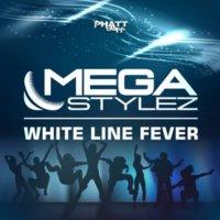 Cover zu White Line Fever