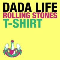 Cover zu Rolling Stones T-Shirt