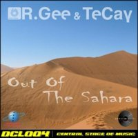 Cover zu Out Of The Sahara