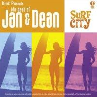 Cover zu Surf City