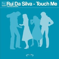 Cover zu Touch Me
