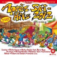 Cover zu Vater Abraham (Apres Ski Mix)