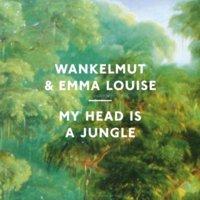 Cover zu My Head Is A Jungle