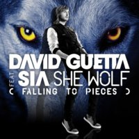 Cover zu She Wolf (Falling To Pieces)