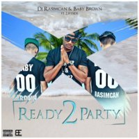 Cover zu Ready 2 Party