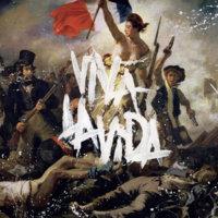 Cover zu Viva La Vida