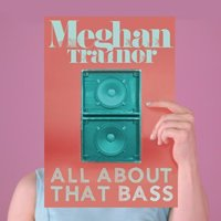 Cover zu All About That Bass