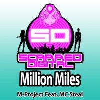 Cover zu Million Miles