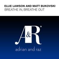 Cover zu Breathe In Breathe Out