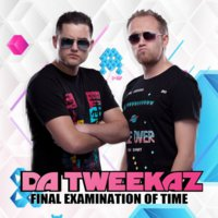 Cover zu Final Examination Of Time