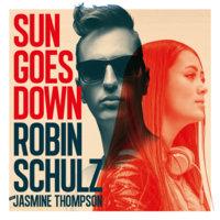Cover zu Sun Goes Down