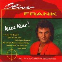 Oliver Frank - Nochmal Lass Ich Dich Nicht Mehr Gehn