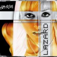 Cover zu I am Alive