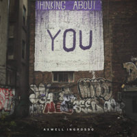 Cover zu Thinking About You (Original Mix)
