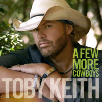 Cover zu A Few More Cowboys