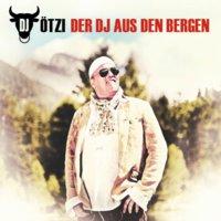 Cover zu Der DJ Aus Den Bergen
