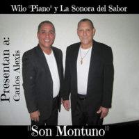 Cover zu Son Montuno