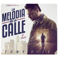 Cover zu Duele El Amor