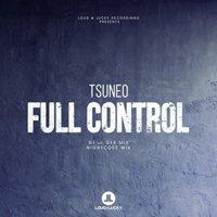 Cover zu Full Control