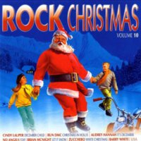 Cover zu Christmas Time