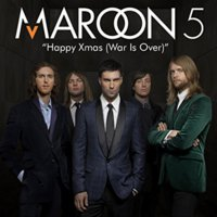 Cover zu Happy Christmas (War Is Over)