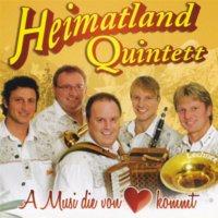 Cover zu Dei Herz Is Mei Hoamat