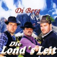 Cover zu Di Berg