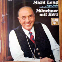 Michl Lang