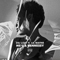 Cover zu Me U & Hennessy