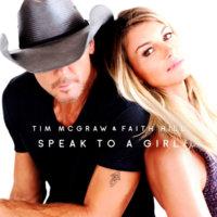 Cover zu Speak To A Girl