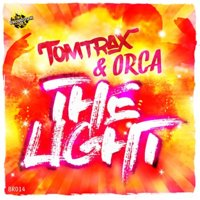 Cover zu The Light
