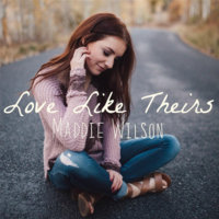 Cover zu Love Like Theirs