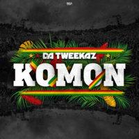 Cover zu Komon
