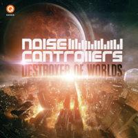 Cover zu Destroyer Of Worlds