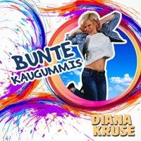 Cover zu Bunte Kaugummis