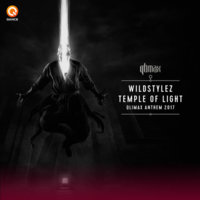 Cover zu Temple Of Light ( Qlimax Anthem 2017 )