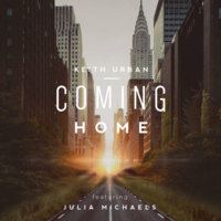 Cover zu Coming Home